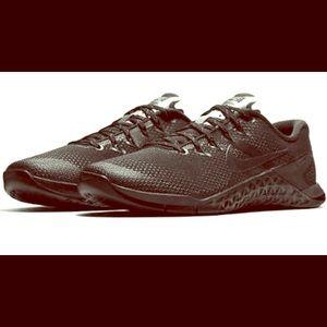 🖤Women's Nike metcon 4 selfie training shoe 🖤